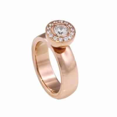 Ingnell Jewellery – Lovisa ring, guld