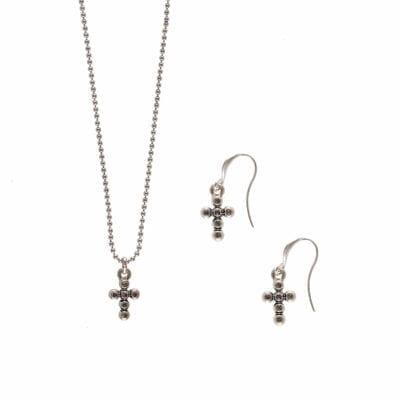 Hultquist – The Cross set