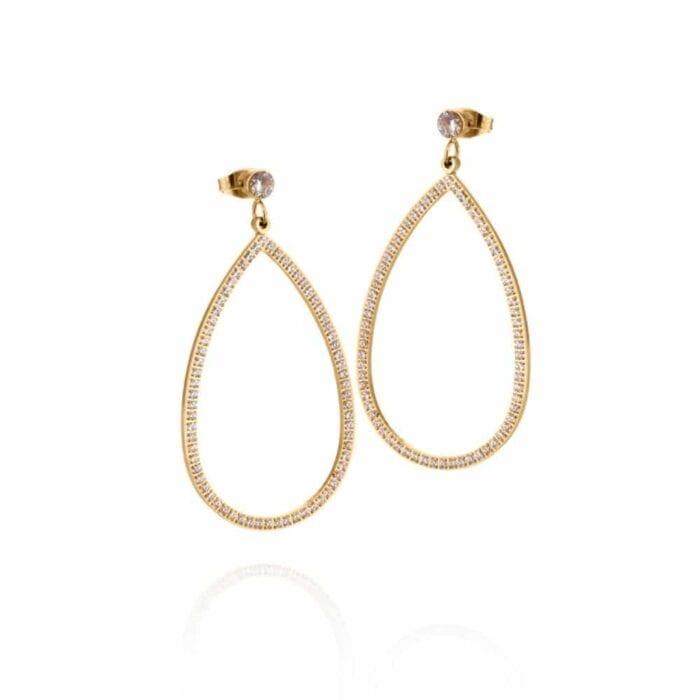 1000×1000-Med-spegelbild_Carrie-earring-gold-white-CZ