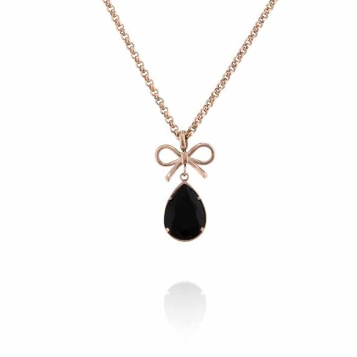 1000×1000-Med-spegelbild_Molly-necklace-rose-black