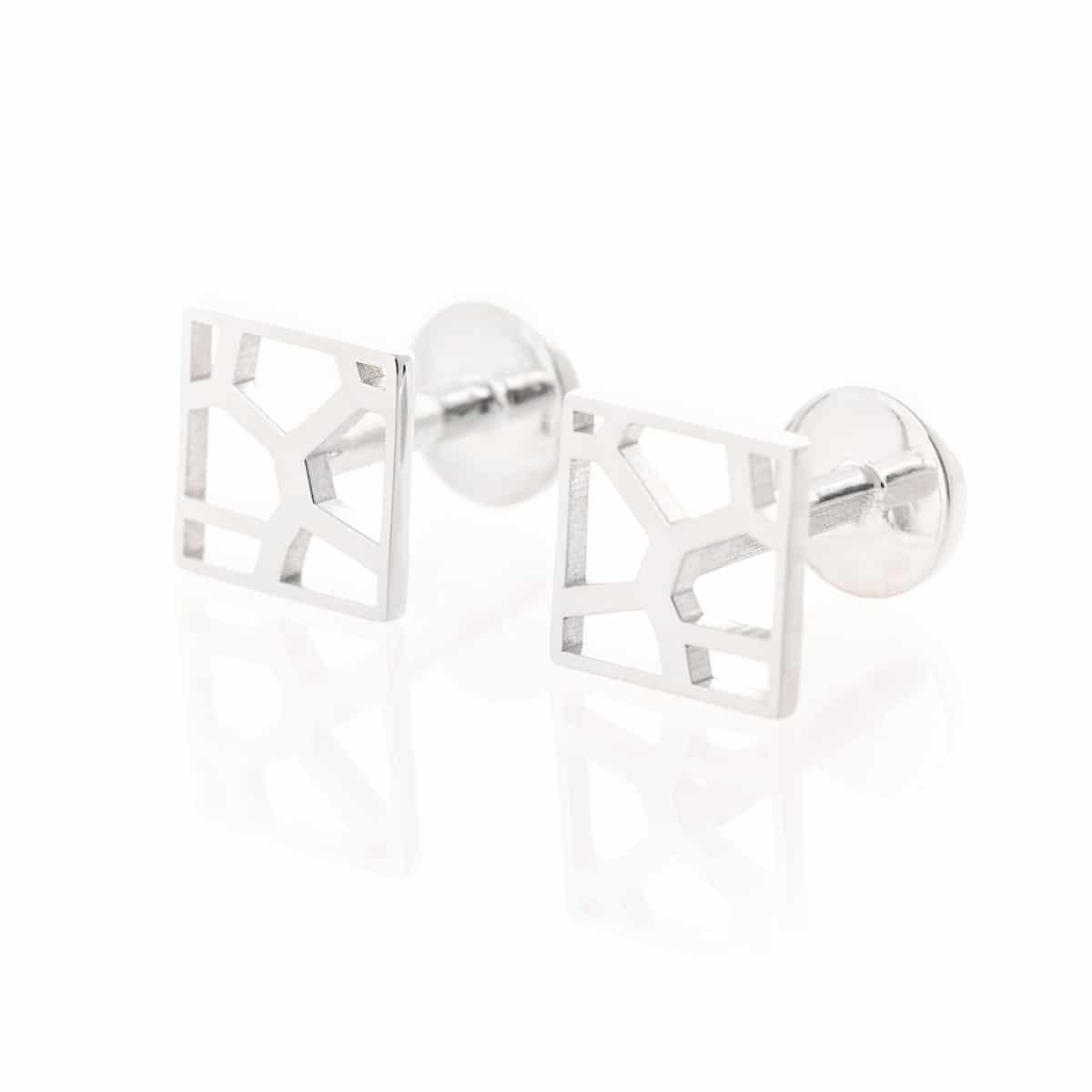 11-Vornoi-cufflinks-square-silver-1200px