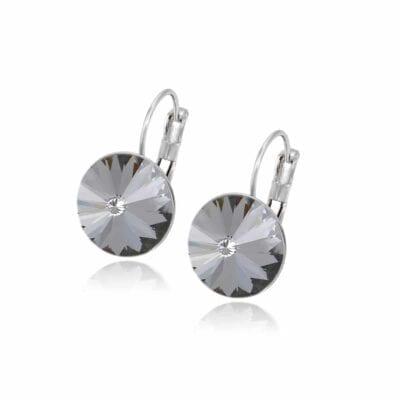 Smyckendahls – Kristallörhängen Annie, April rain