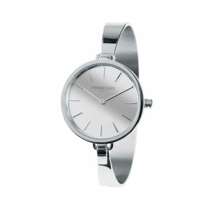 Unique Shiny Silver, klocka