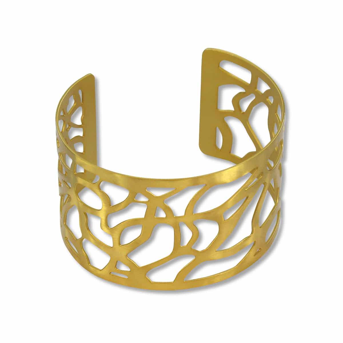 RAS – Lianas armband, guld
