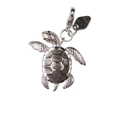 Kokono – Berlock havssköldpadda, brun