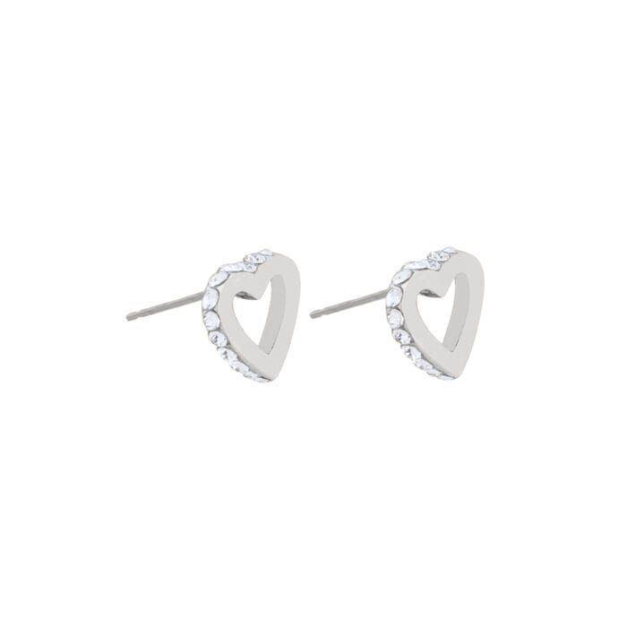 Connected-ear-heart-s-clear-810-5101012