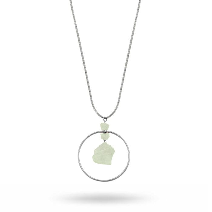 Edith-globe-pendant-neck-80-s-green-832-2409070