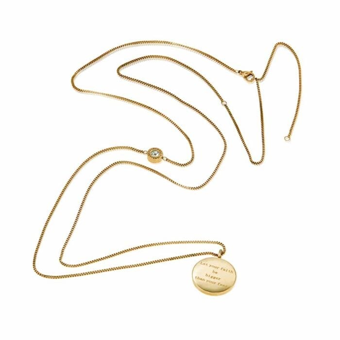Fay-Necklace-Gold