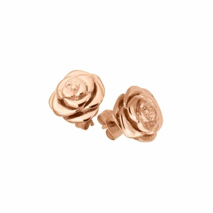 Kim-Earring-rose