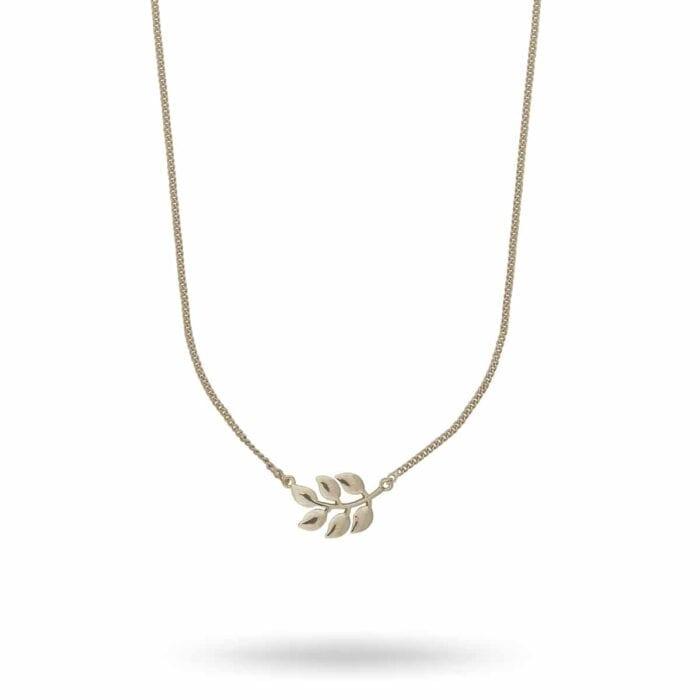 Leaf-chain-80-plain-g812-0409257