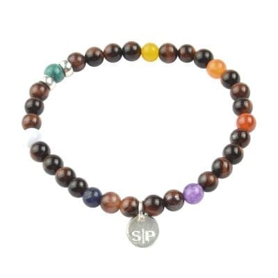 Syster P – Power of Colours  armband, herr