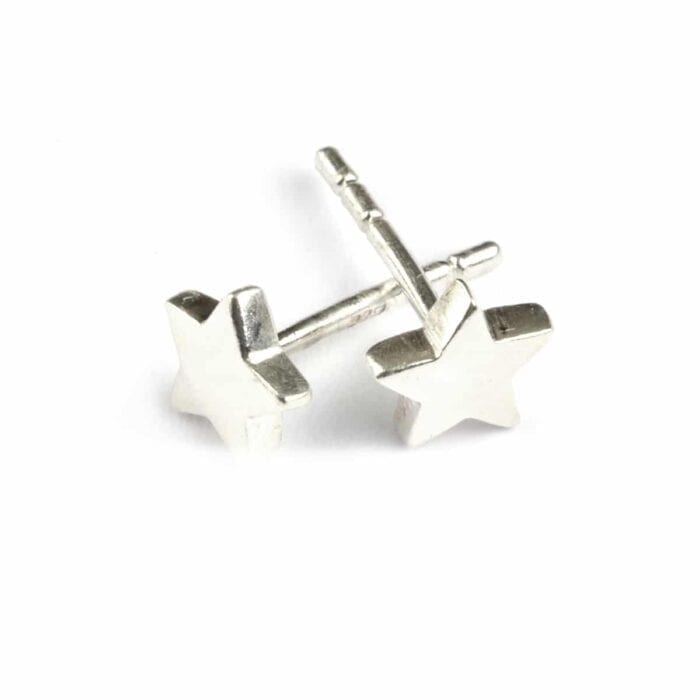 Syster-P-Sparkle-earrings-silver-star-299-sek1