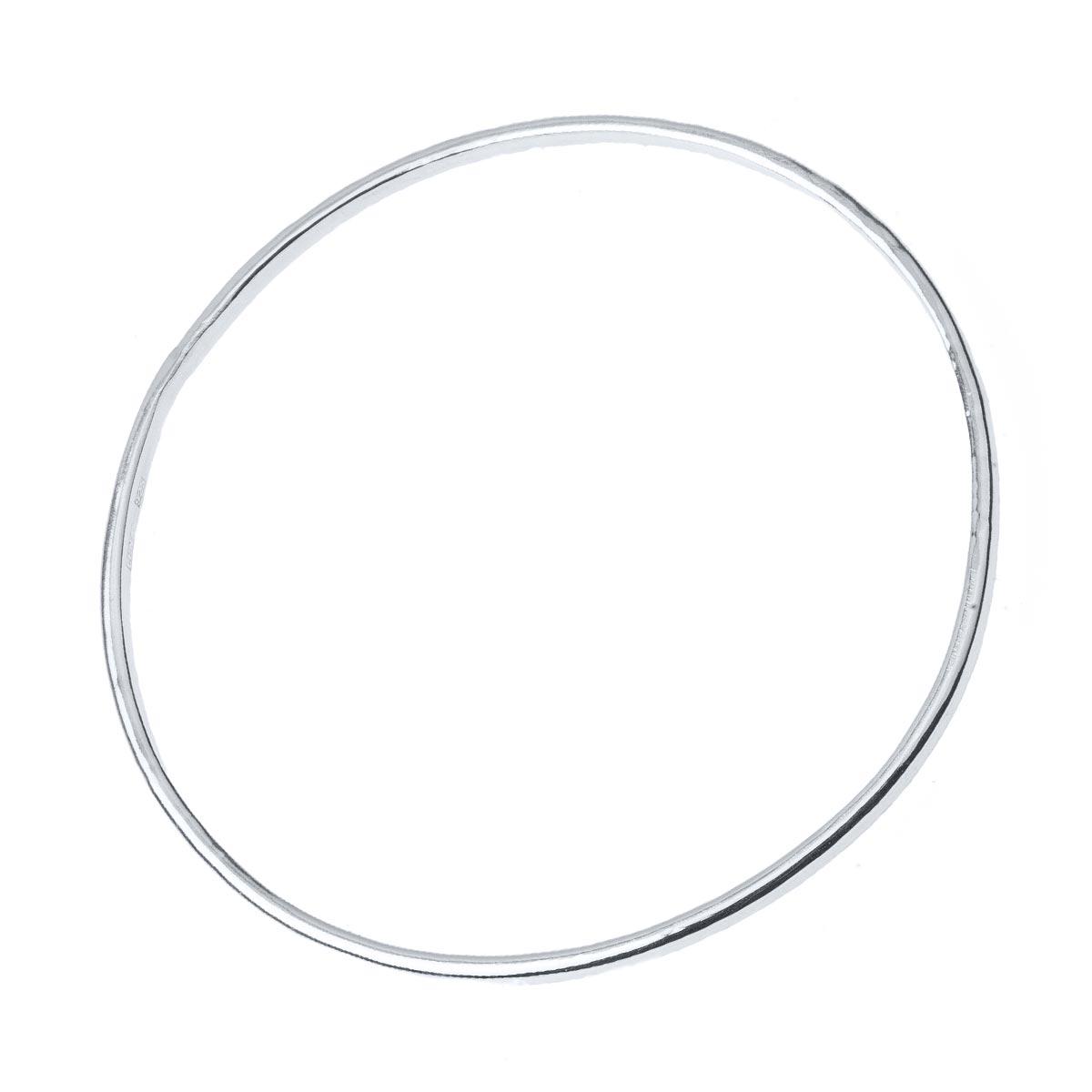 Design Lena W – You armband, silver