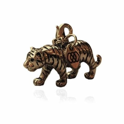 Kokono – Berlock Tiger, vintage