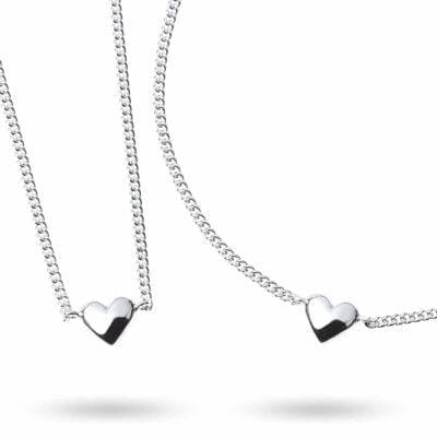 Isabel Lennse – Heart Set Silver, Isabel Lennse