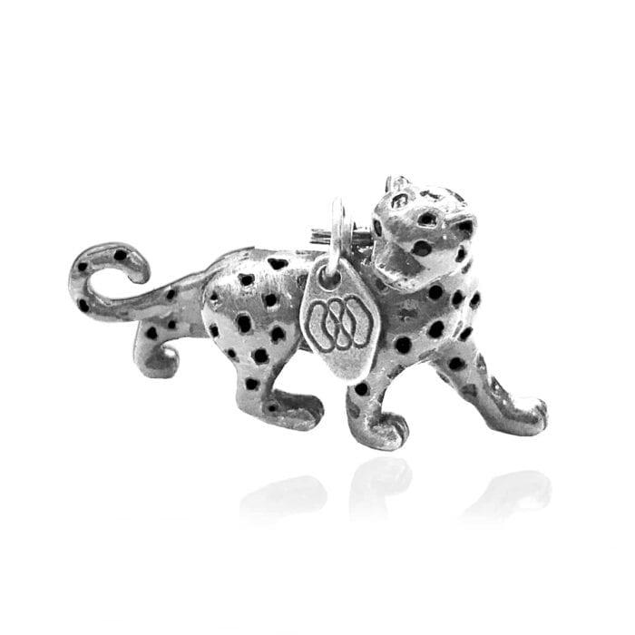 silverleopard