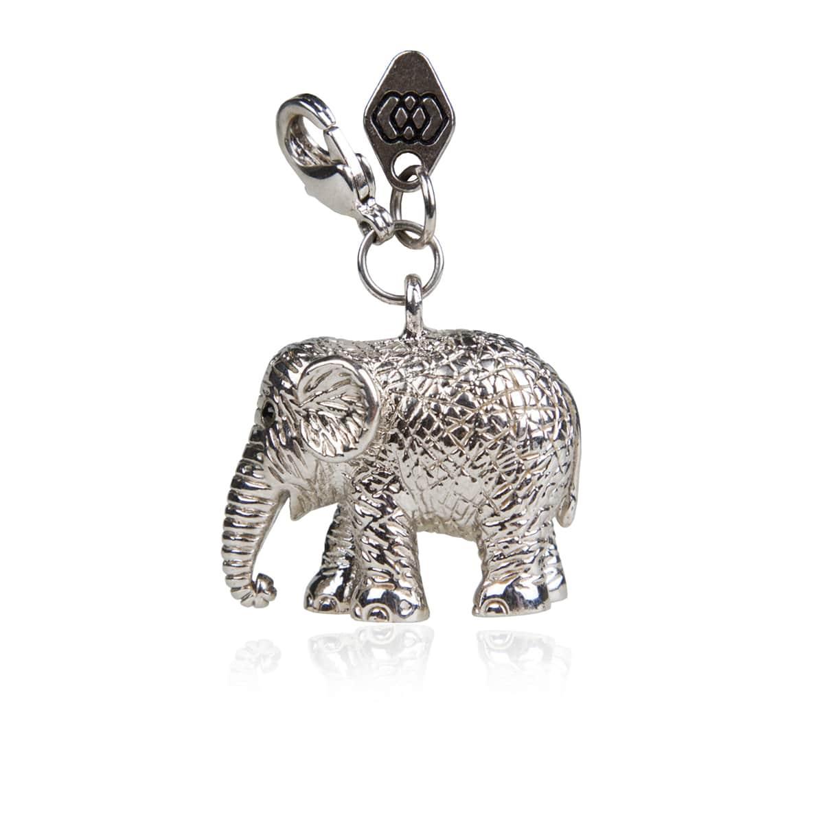 silvery-elefant