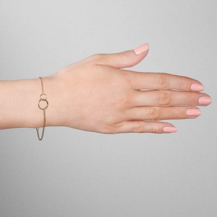 sophiebysophie-circle-bracelet-armband-guld-3