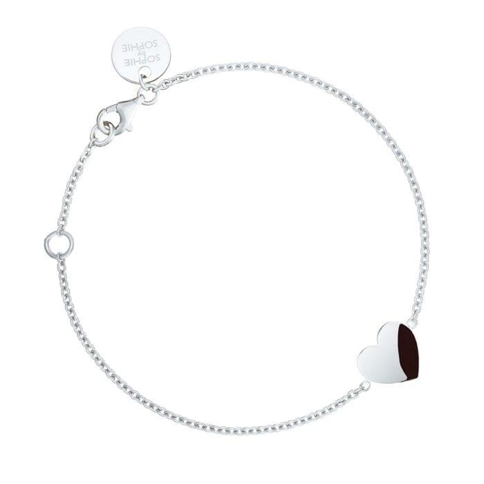 sophiebysophie-heart-bracelet-armband-silver-1