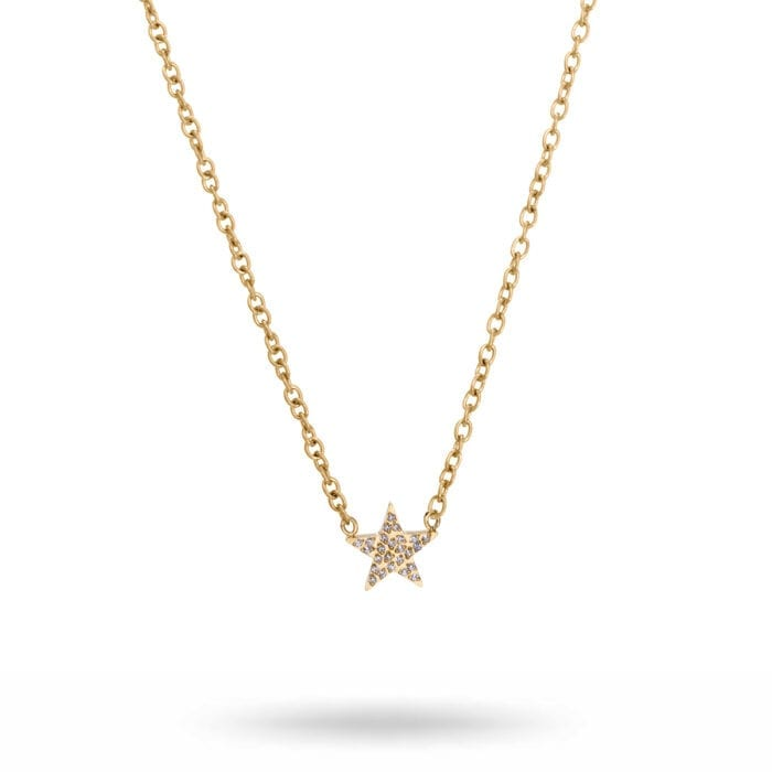 star-necklace-gold