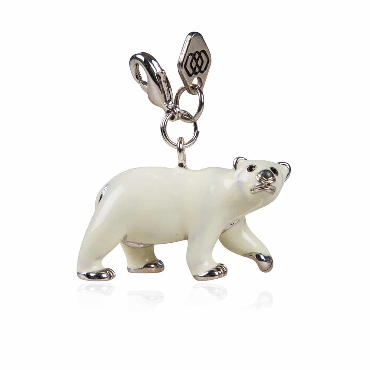 white-polarbear