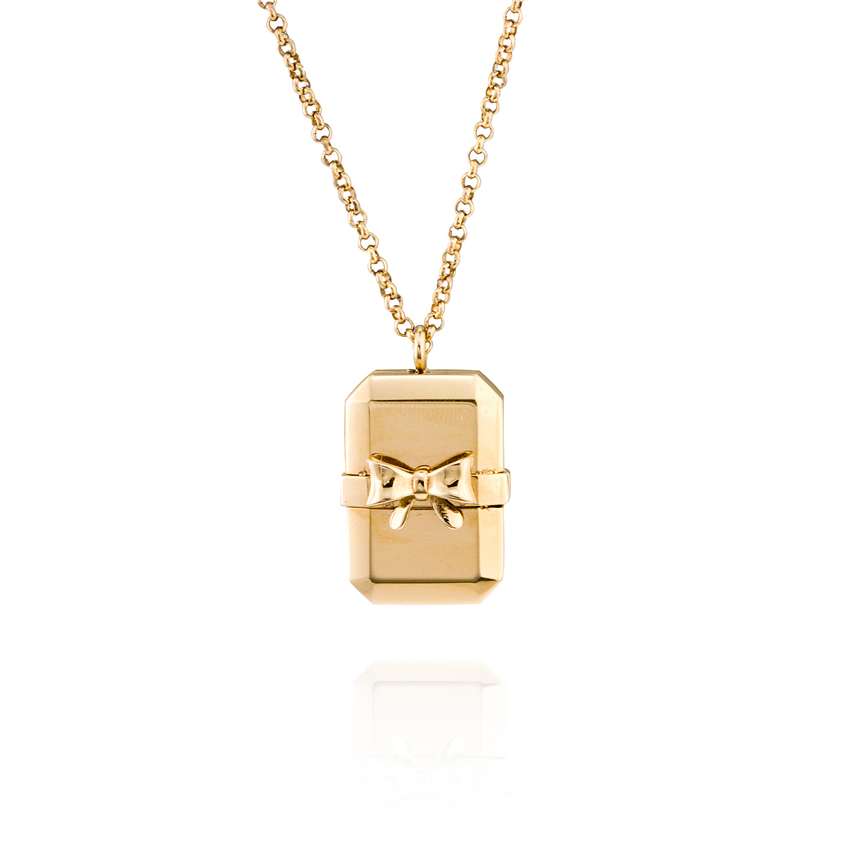 Molly-charity-necklace-gold