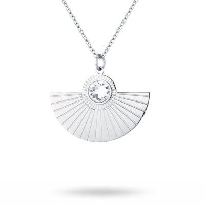 By Jolima –Skiathos set, silver