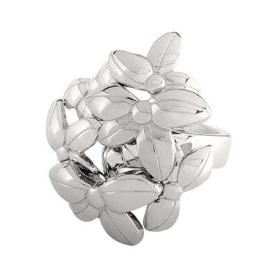 Dyrberg/Kern – Jetti Armband, silver
