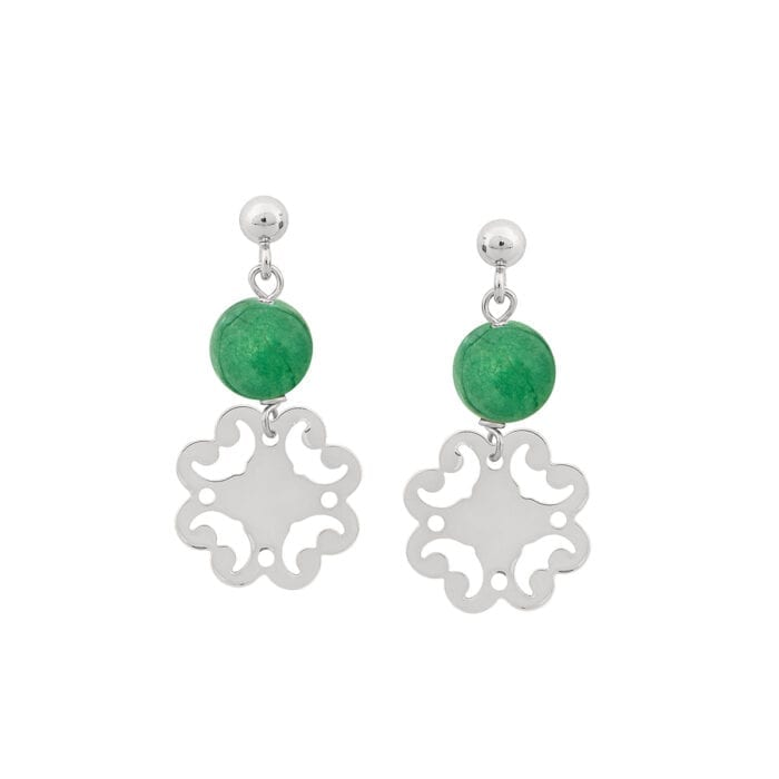 926-6000397-Rimii-small-pendant-ear-g-green