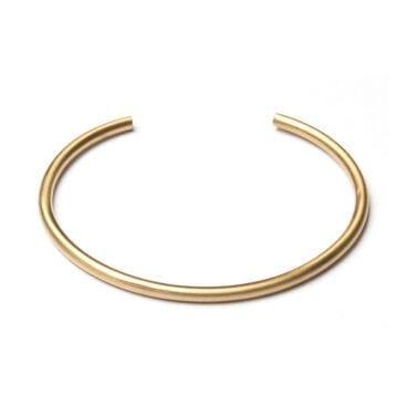 Seven/East – Parma Armband, guld