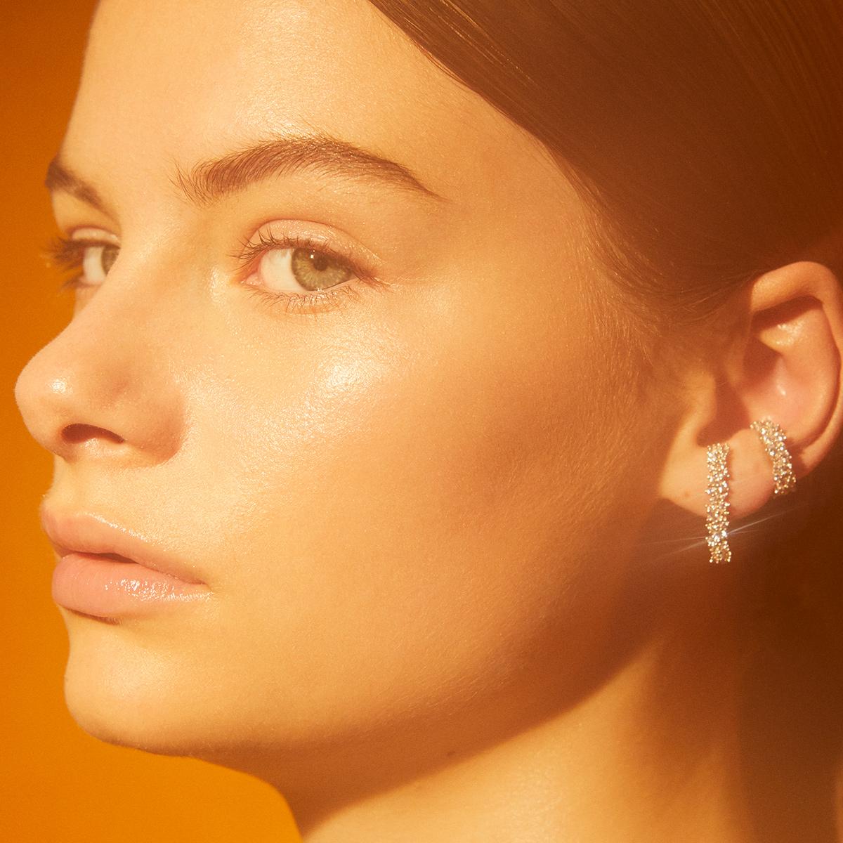 Jiggy-earrings