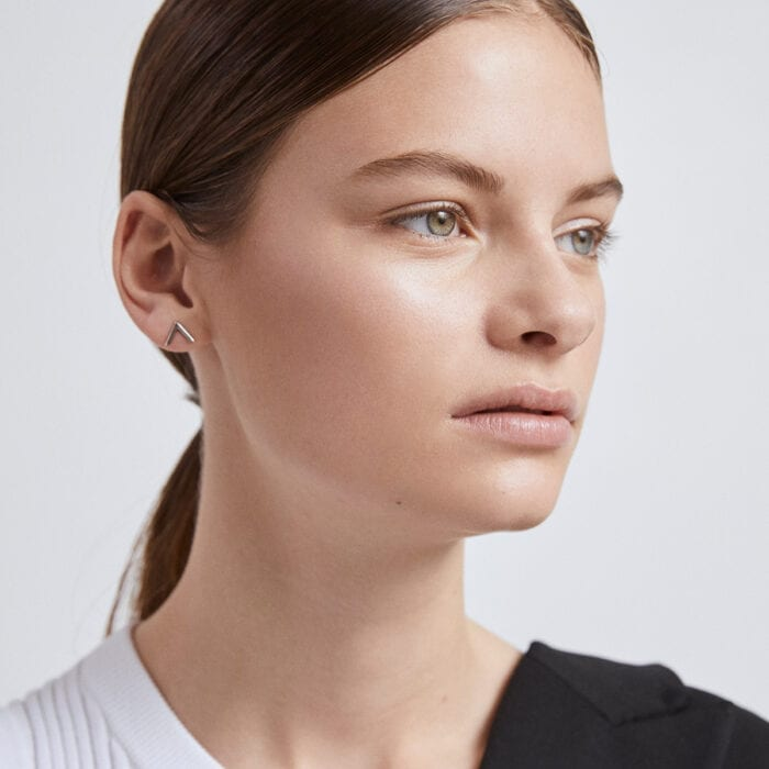 Saint-Earrings