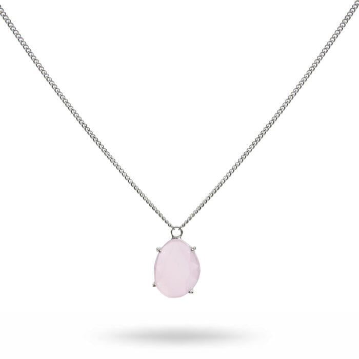 k.halsband-rosa-silver