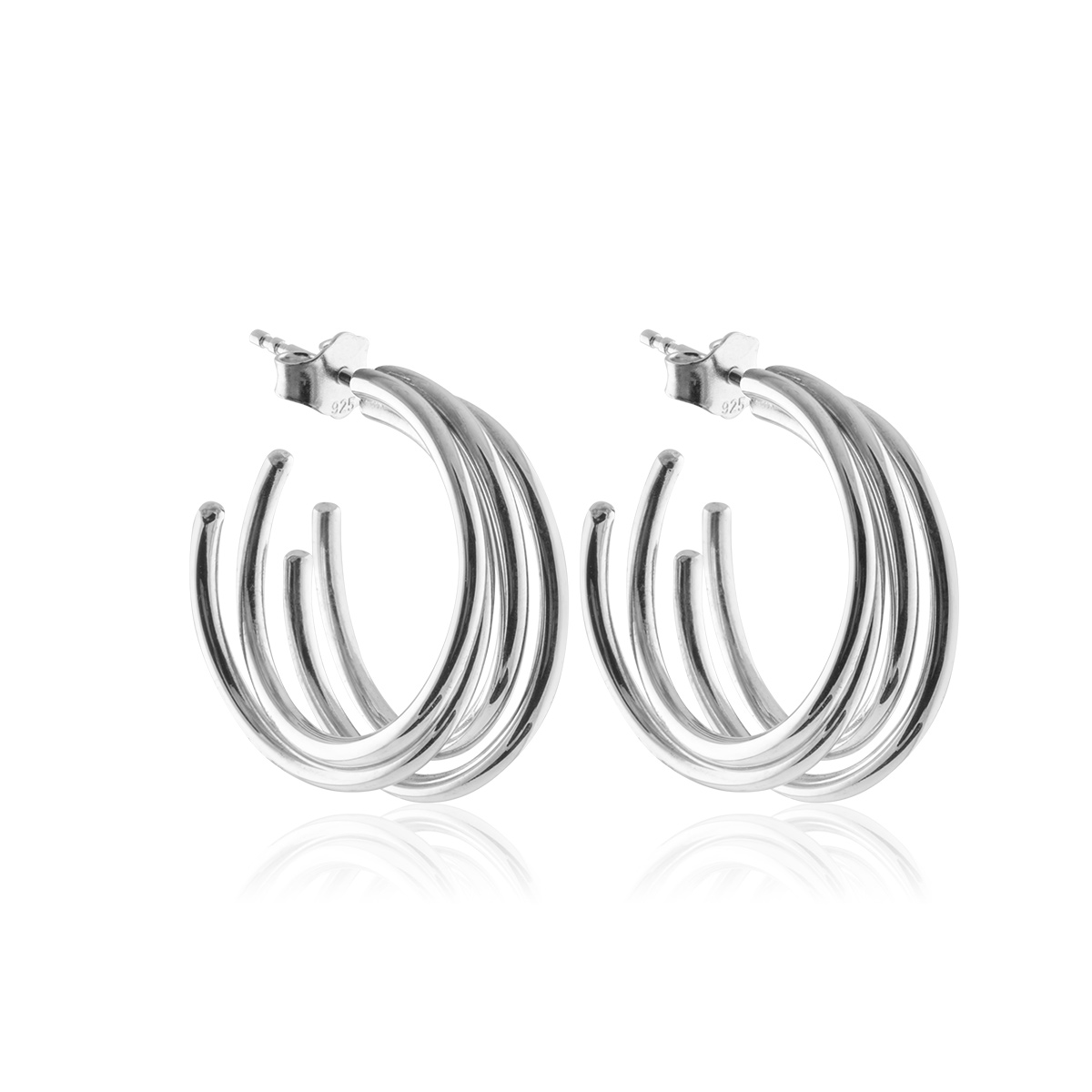 Chaos_hoops_small_silverpla_terad_ma_ssing_1290_sek_sophie_by_sophie