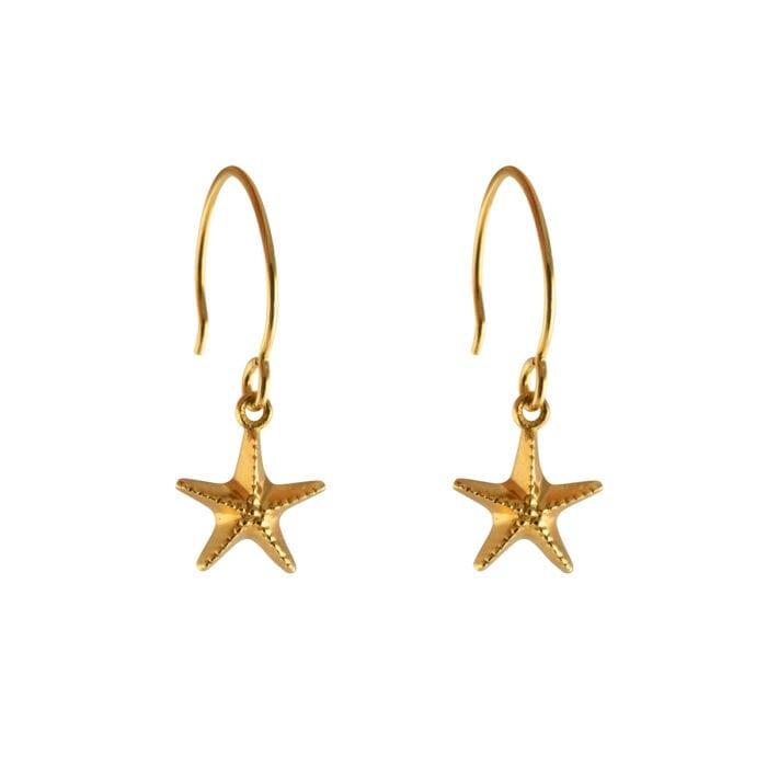 EG1115-1-Beaches-Starfish-earrings-gold