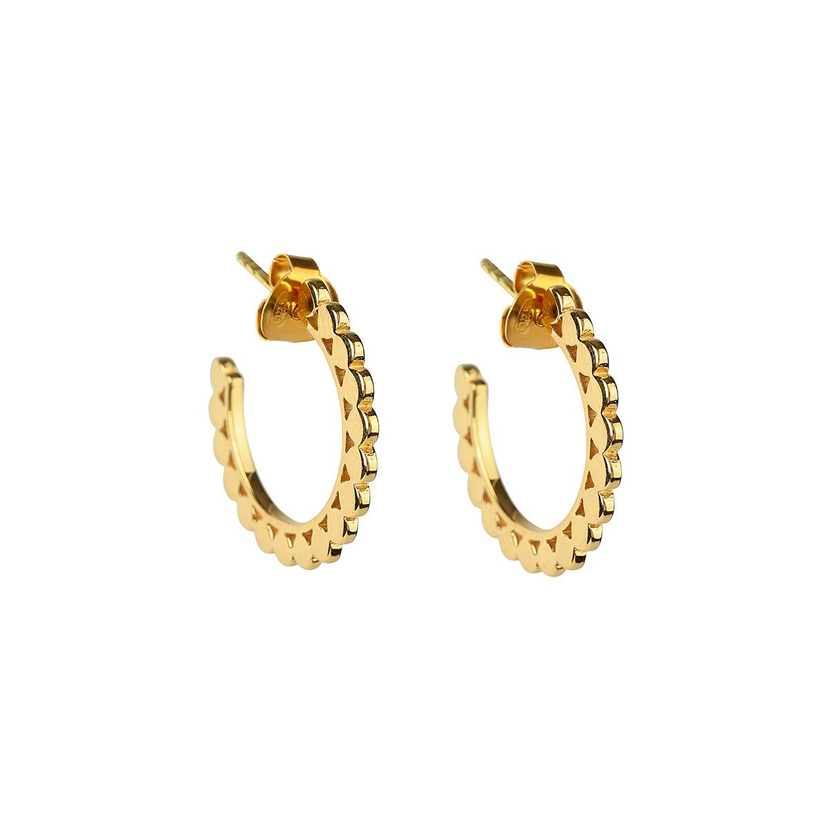 EG1136-1-Beaches-small-flat-dots-earrings-gold