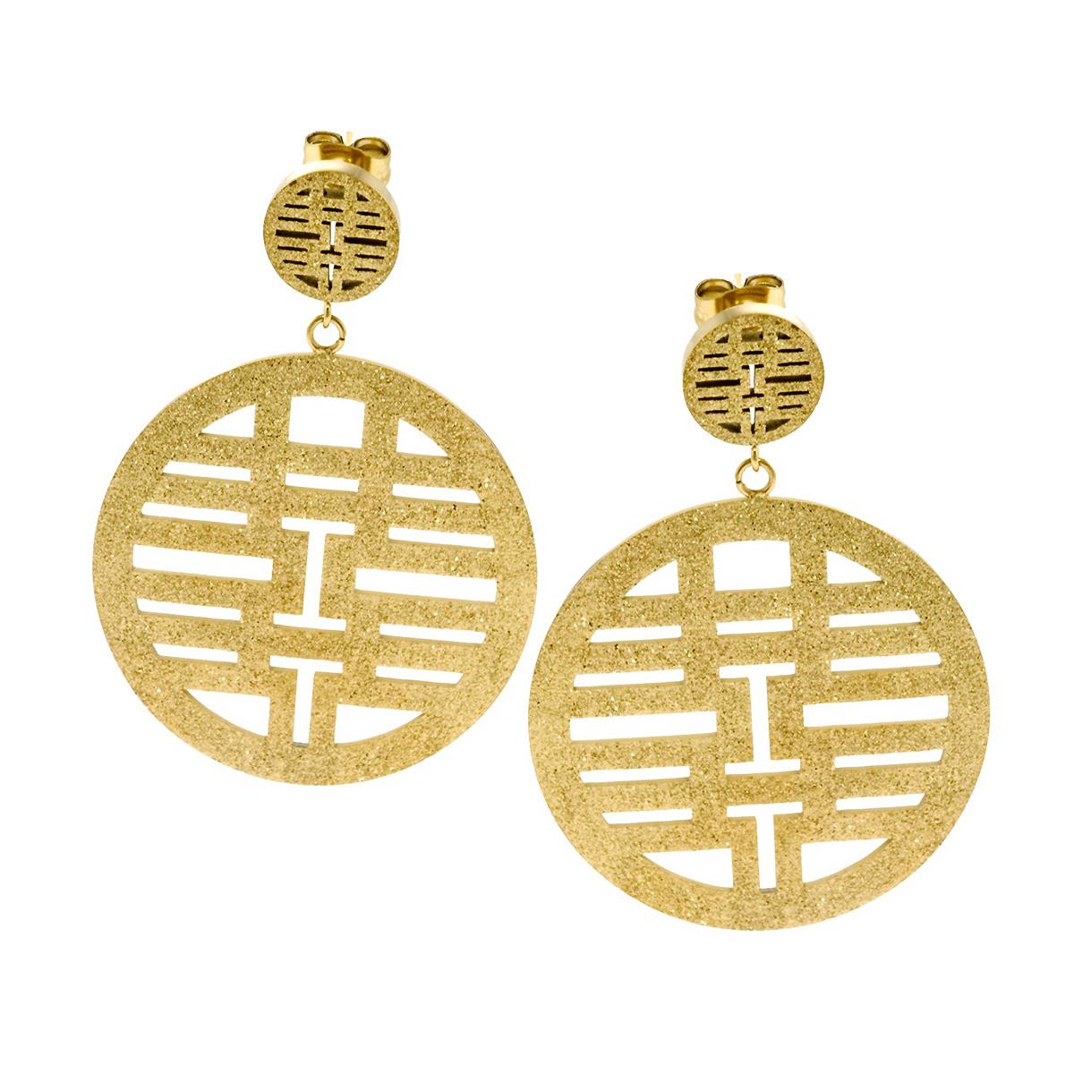 Filippa-earring-gold