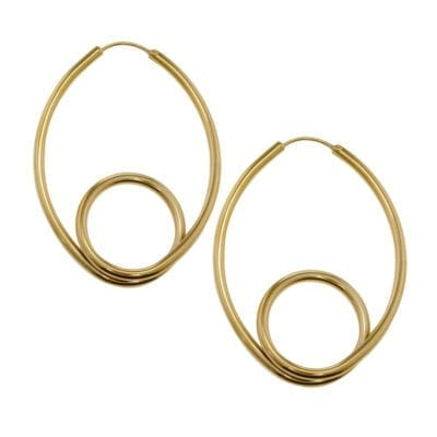 Ingnell Jewellery – Mikaela armband, silver