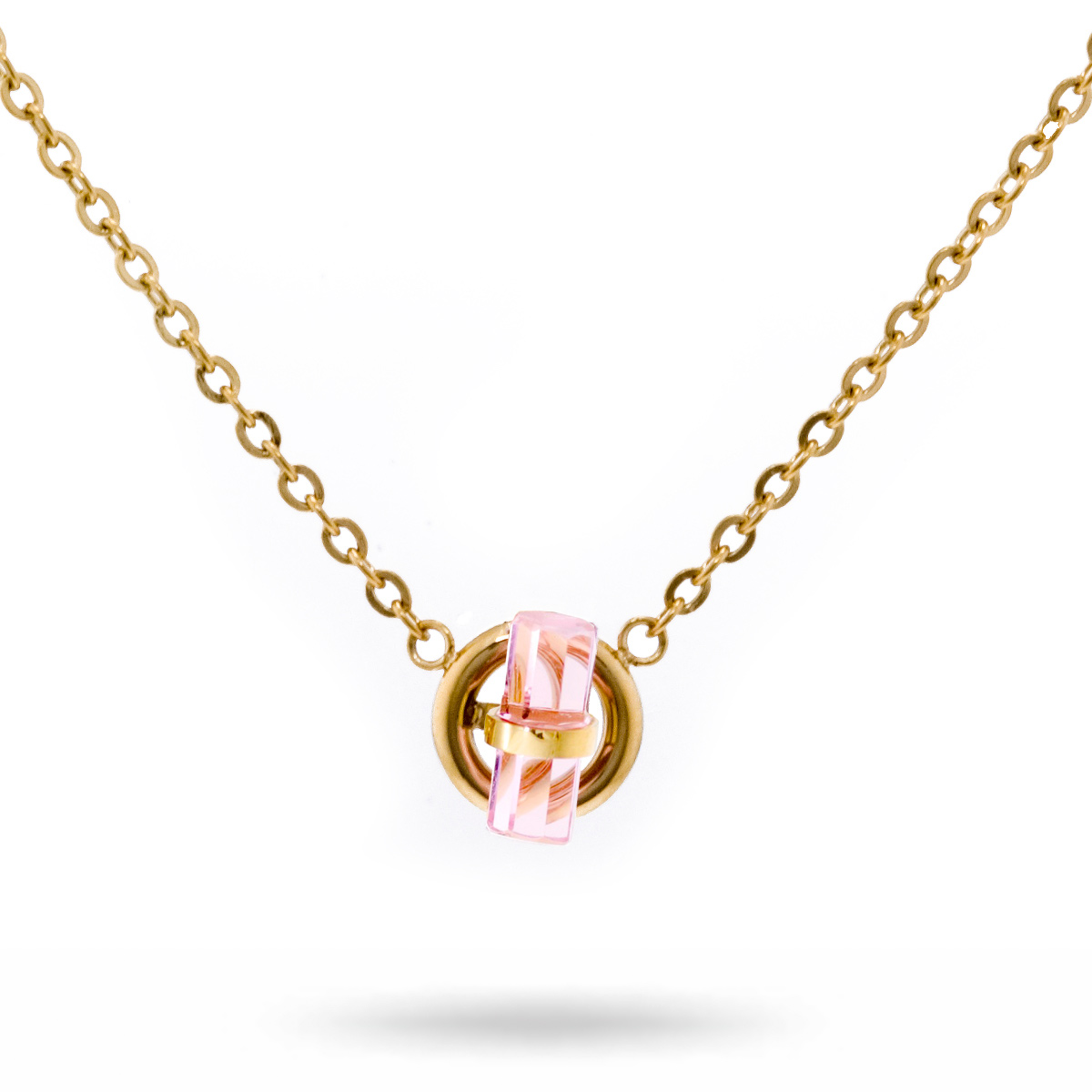 Stina-necklace-pink-gold