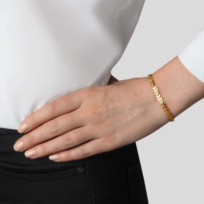 layers-gold-bracelet