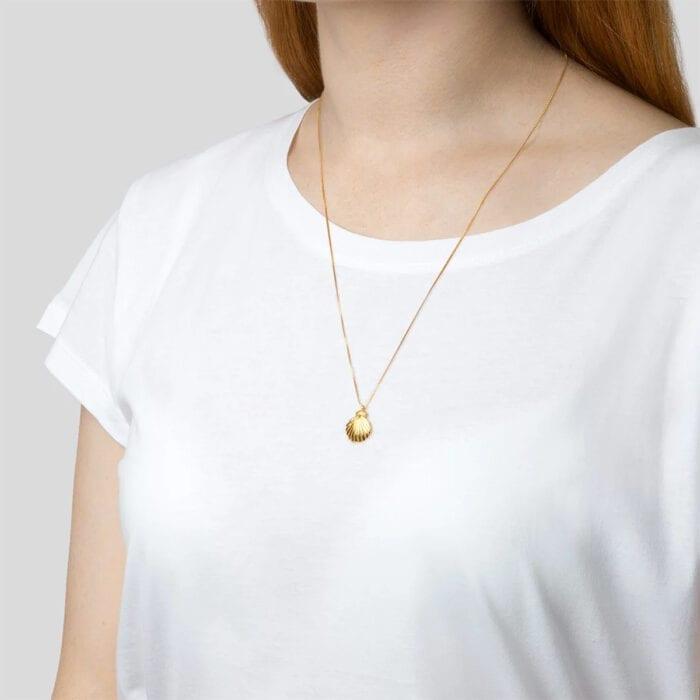 shell-halsband-guld