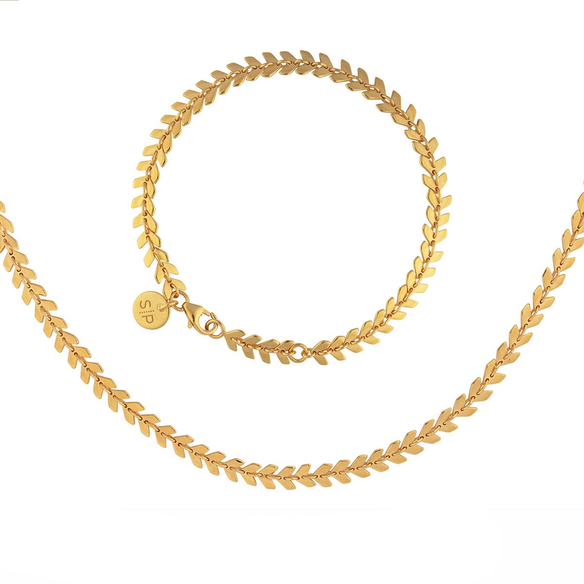 Layers-Olivia-set-gold