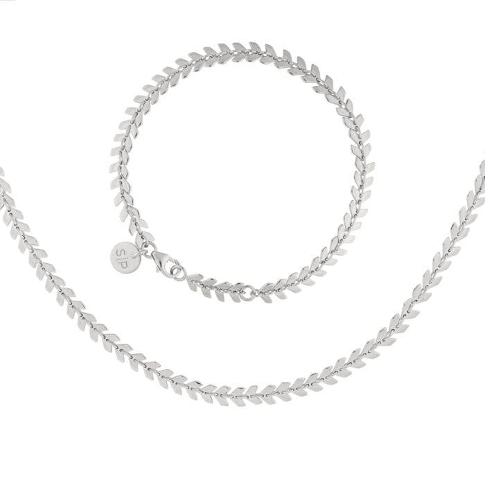 Layers-Olivia-set-silver