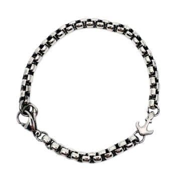 Seven/East – Gaudix Armband, Brunt