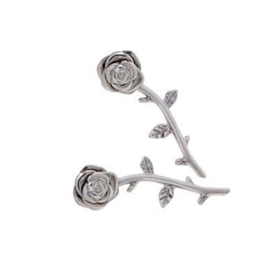 Ingnell Jewellery – Miriam Bangle Armband, guld