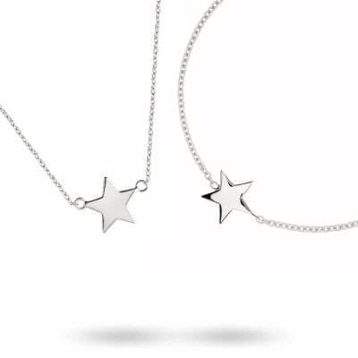 Sophie by Sophie – Mini star set, guld