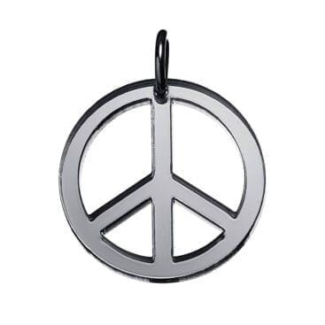 Design Helena Berggren – Peace Berlock, Silver