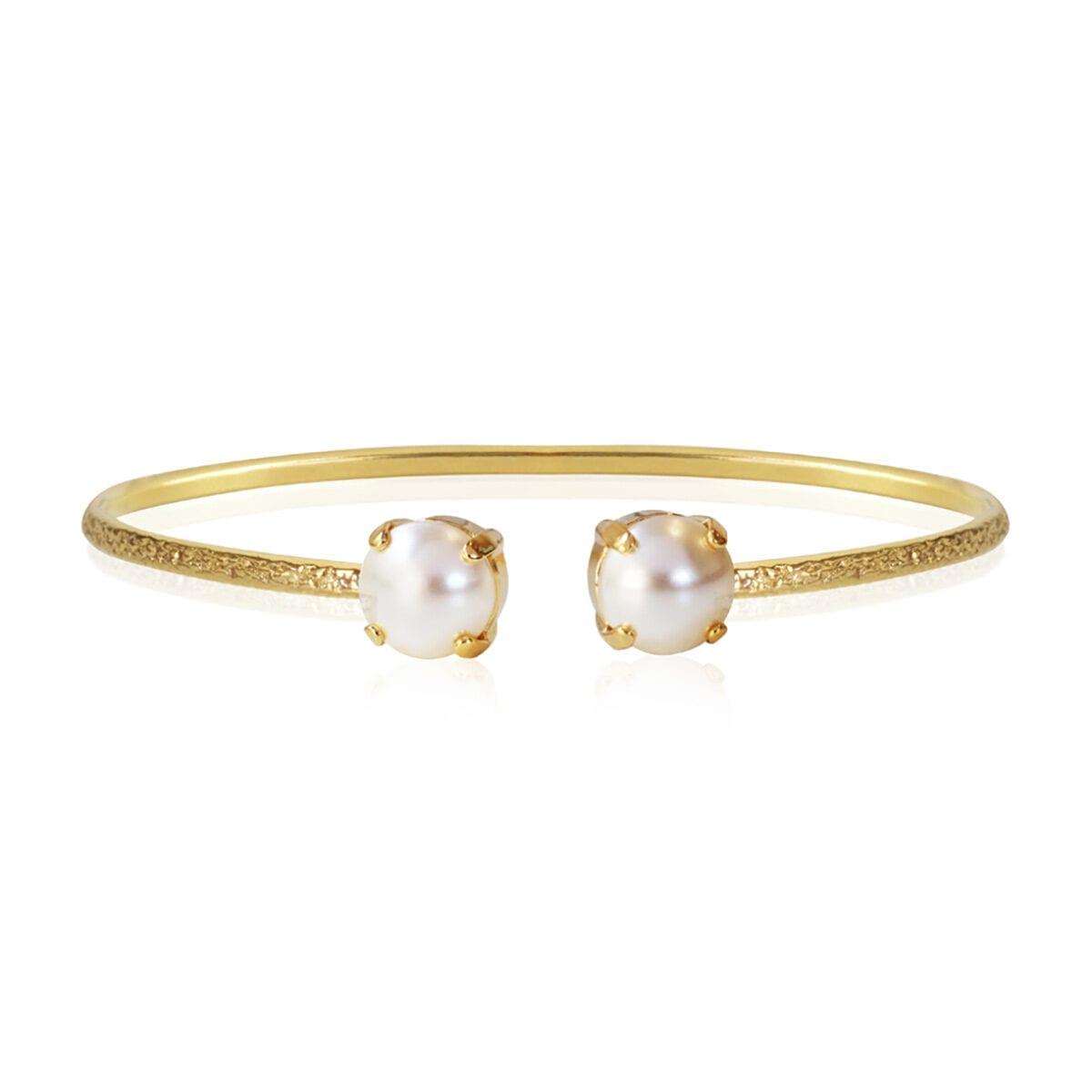 Caroline_Svedbom_bracelet_Guld