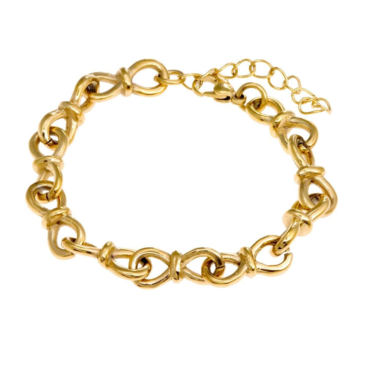 Victoria-bracelet-gold