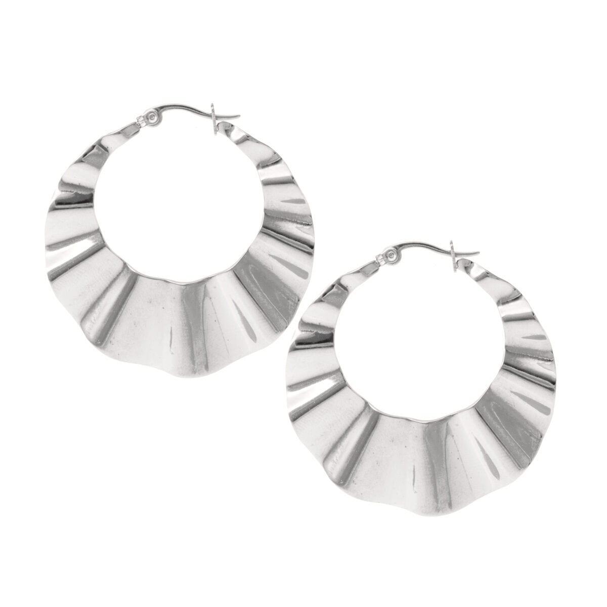earring-big-silver